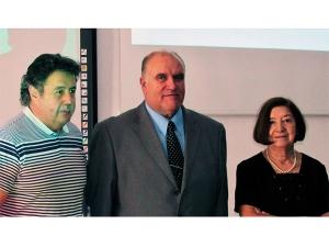 Nuevo Doctor en Educación Matemática egresa de la ULagos